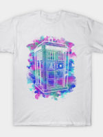 The Water of...Doctor T-Shirt