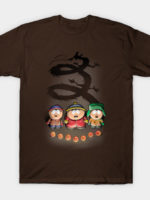 The second coming of Kenny T-Shirt