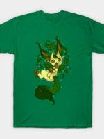 The sweetest leaf T-Shirt
