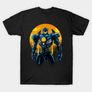 Titan Avenger