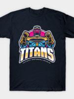 Titans INL T-Shirt