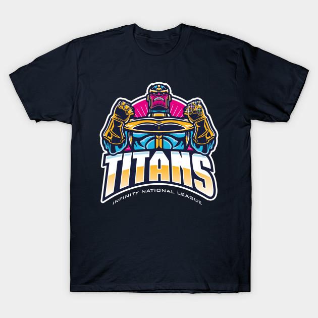 Titans INL