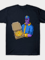 Titan's Pizza T-Shirt