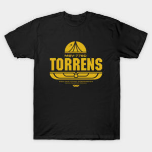 Torrens (yellow)