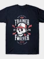 Trainer Forever T-Shirt