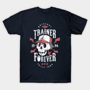Trainer Forever