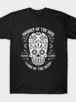 Travel Agent Catrina T-Shirt
