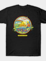 Trippy Adventurer T-Shirt