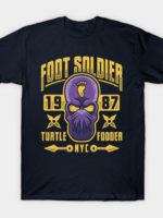 Turtle Fodder T-Shirt