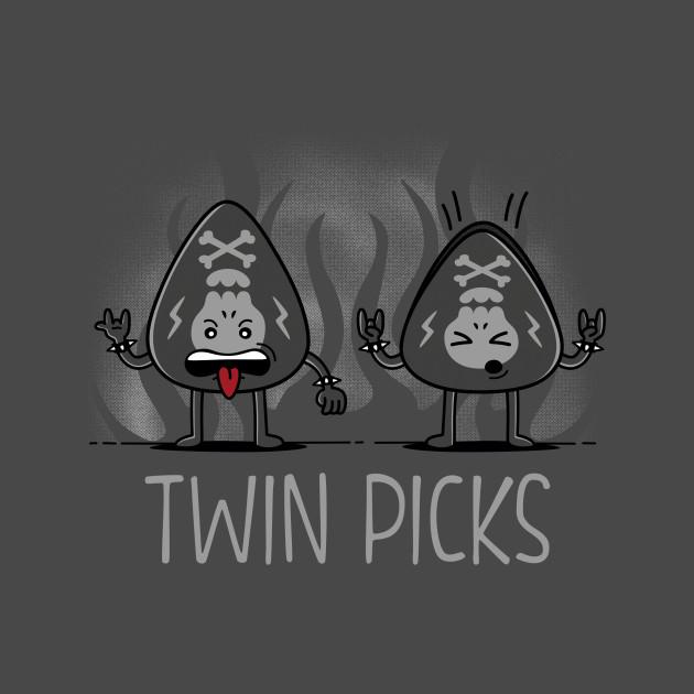 Twin Picks