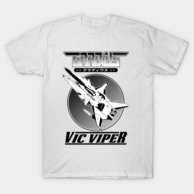 Vic Viper