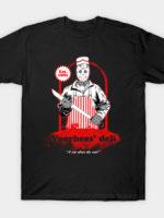Voorhees' Deli T-Shirt