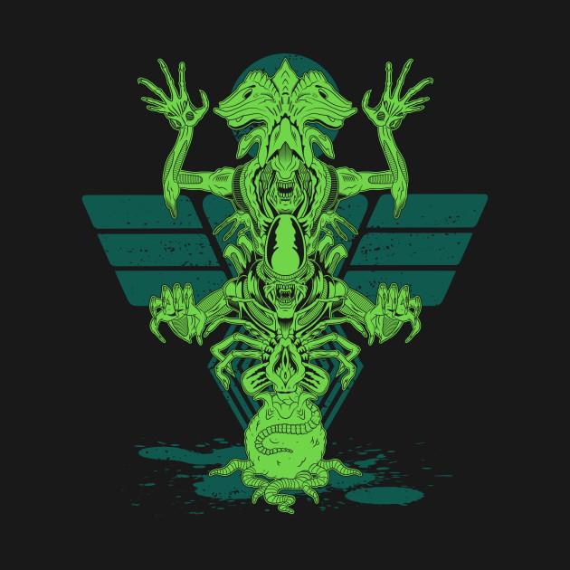 Xeno-Totem