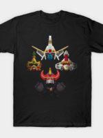 Zord Rhapsody T-Shirt