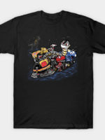 Zords Before Time T-Shirt