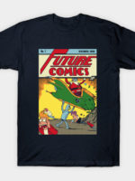 Future Comics 1 T-Shirt