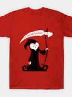 je ne t'aime plus T-Shirt