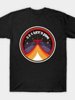 3 2 1 lets jam T-Shirt
