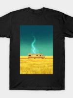 A Mobile Meth Lab T-Shirt