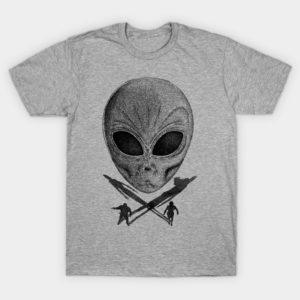 Alien - X