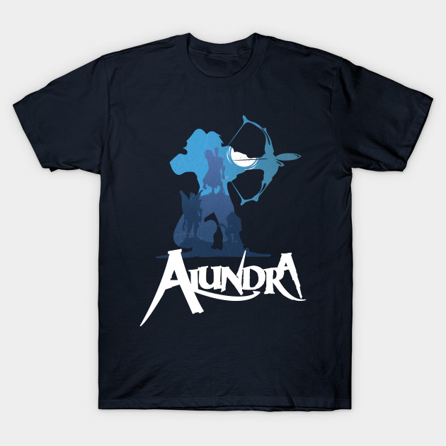 Alundra