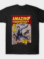 Amazing Babysitter T-Shirt