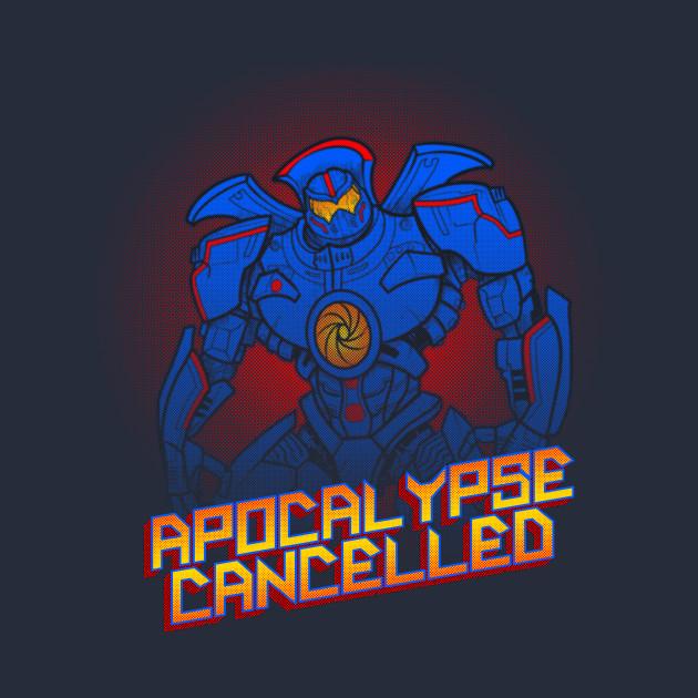 Apocalypse Cancelled