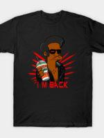 Apu Back T-Shirt