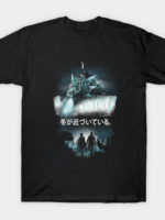 Attack on Westeros T-Shirt