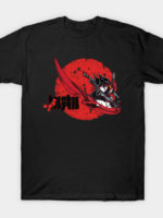 Bloody ryuko T-Shirt