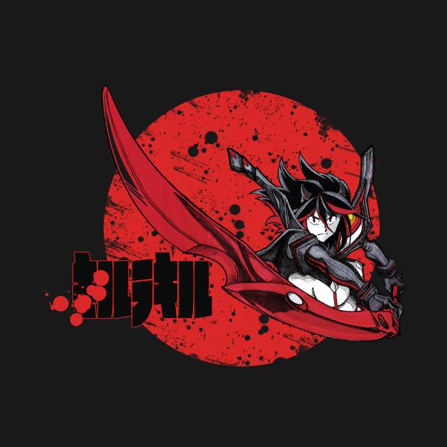 Bloody ryuko