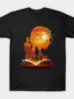 Book of Dystopia T-Shirt