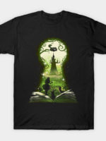 Book of Wonderland T-Shirt