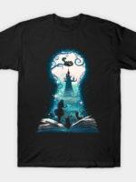 Book of Wonderland V.2 T-Shirt