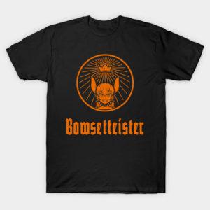 Bowsetteister