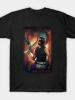 Call me Snake - v1 T-Shirt
