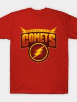 Central City Comets T-Shirt
