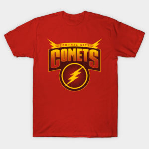 Central City Comets