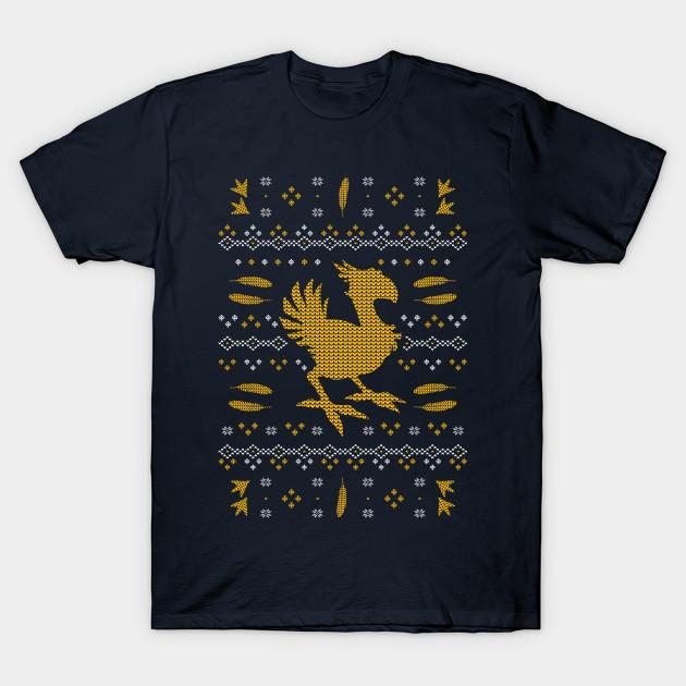 Chocobo Christmas