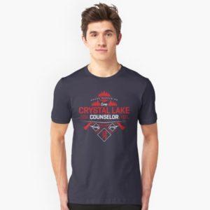 Crystal Lake ESTD 1935