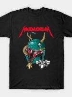 DAMAGED ARMOR T-Shirt
