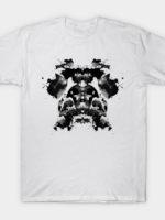 Dark Inkblot T-Shirt