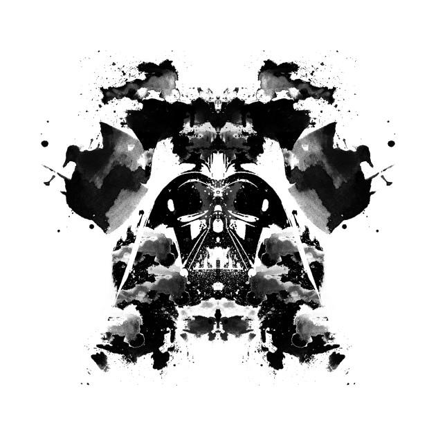 Dark Inkblot