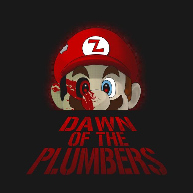 Dawn of the Plumbers