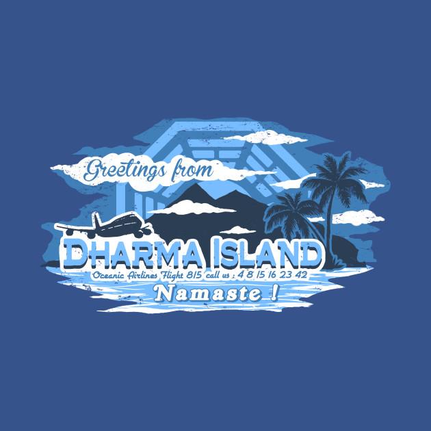Dharma Island