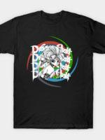 Dragon Half girl T-Shirt