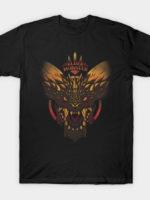 Elder Monster Black T-Shirt