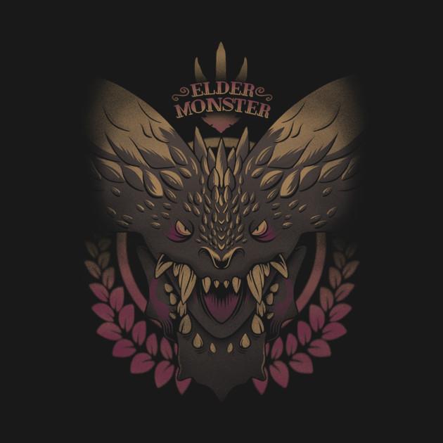 Elder Monster