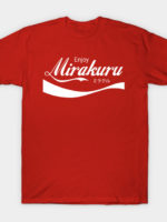 Enjoy Mirakuru T-Shirt