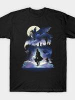 Fantastic Book of Magic T-Shirt